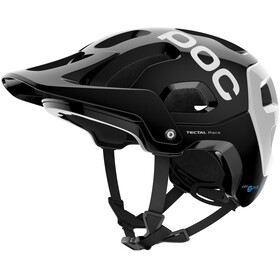 POC Tectal Race Spin Bike Helmet black